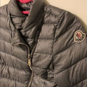 moncler jacket toddler boy